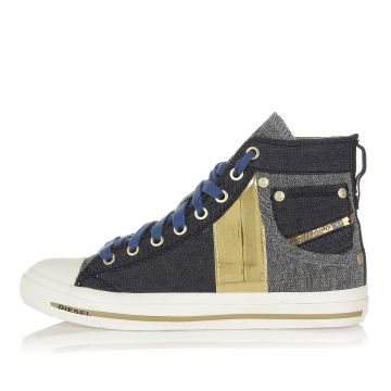 Sneakers Alte EXPOSURE IV W in Denim