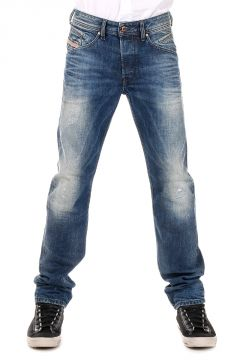 Jeans BELTHER Stonewashed Denim 18 cm