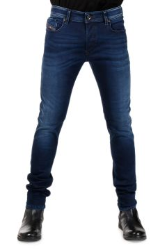 Jeans SLEENKER in Denim Stretch 13 cm