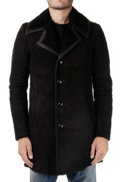 BLACK GOLD Leather LYVING Jacket