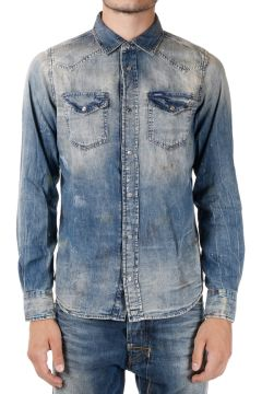 Denim SONORA Shirt