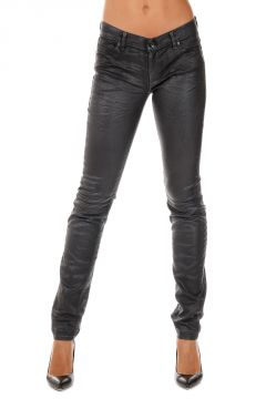 BLACK GOLD Stretch denim Slim Jeans 14 cm
