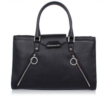 Leather ADRYANNAH Handbag