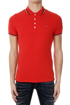 Polo Short Sleeves T-OIN