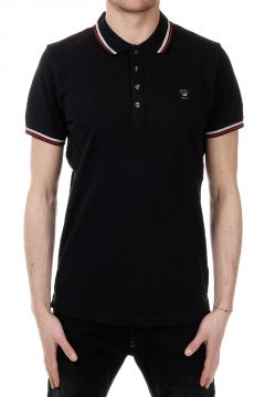 T-OIN Stretch Cotton Polo