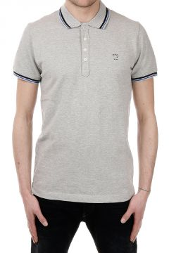 Stretch Cotton T-OIN Polo