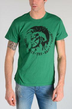 T-Shirt T-ULYSSE in Jersey