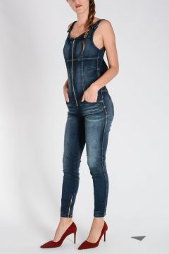 JOGG JEANS Denim Stretch ZEPPEL-NE Jumpsuit