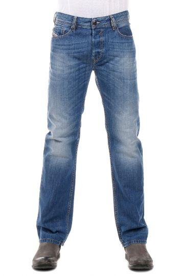 WAYKEE L.32 5 Pockets Jeans 20 cm
