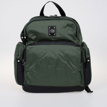Nylon TECHNO ON THE ROAD PARAKUTE Backpack