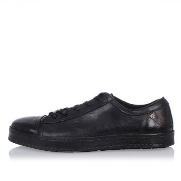 D-ASMIK Leather Shoes