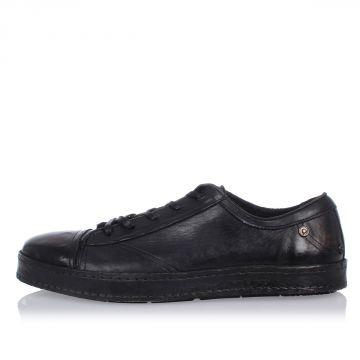 D-ASMIK Leather Shoes
