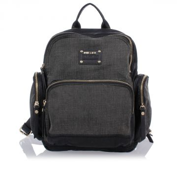 Zaino DE-FIELD BACKPACK