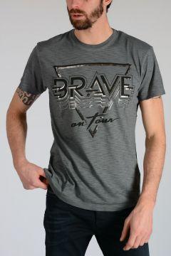 Printed T-DIEGO-NE t-shirt