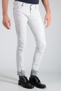 15cm Stretch Denim SLEENKER Jeans