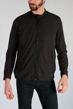 Nylon Blend J-RUM Jacket