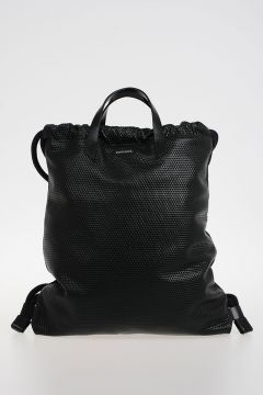 Leather TECTITE NHEEON Backpack