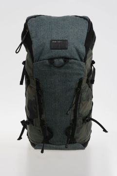 Fabric D-RUNNING BACK Backpack