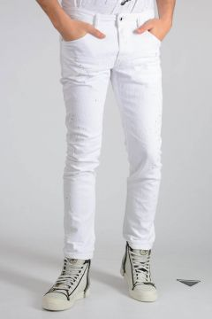 16cm Stretch Denim THOMMER Jeans