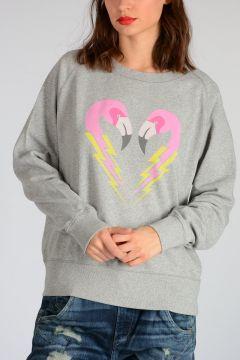 F-SVEN-SHORT Sweatshirt