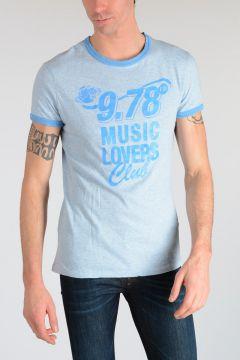 T-Shirt T-NEPTUN-NA in Jersey