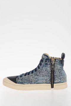 Sneakers S-NENTISH in Denim