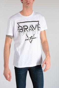 T-Shirt T-DIEGO-NE in Jersey