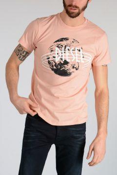 Printed T-DIEGO-NC T-shirt