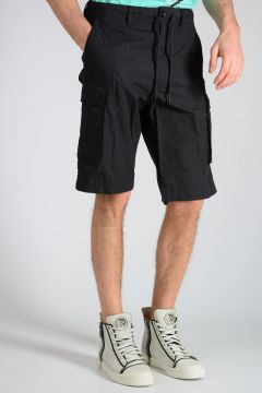 P-CLIVE Cargo Shorts