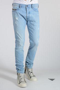 16cm Stretch Denim MI-TEPPHAR Jeans