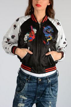 Reversible G-ABSOL-WOW Jacket
