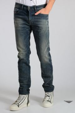 19cm Stretch Denim BUSTER Jeans