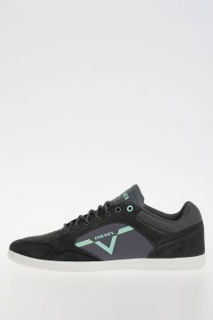 Fabric Leather S-AARROW Sneakers