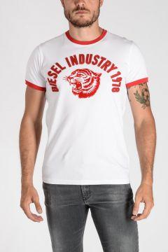 Cotton Jersey T-DIEGO-GS T-shirt