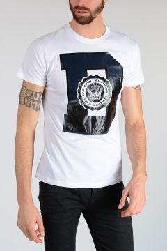 Printed T-DIEGO-GR t-shirt