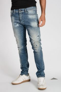 Stretch Denim TEPPHAR Jeans