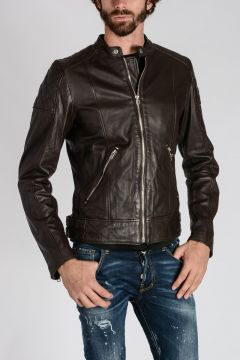 Leather L-MARTON Jacket