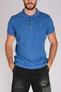 Polo T-SKIN in Cotone Stretch