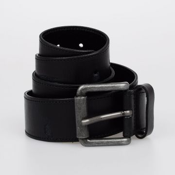 35 mm B-EXPOSE Leather Belt