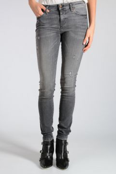 Jeans SKINZEE in Denim Stretch 13cm