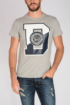 T-shirt DIEGO in cotone