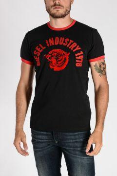 T-shirt T-DIEGO-GS Stampata