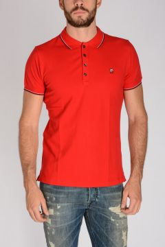 Stretch Cotton T-SKIN Polo