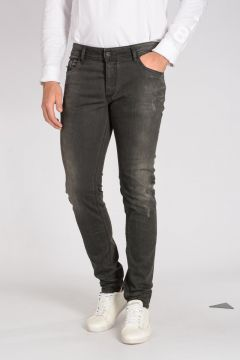 Jeans SLEENKER L.32 In Denim Stretch 14 cm