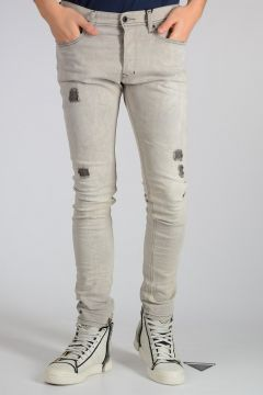 Jeans TEPPHAR in Denim Stretch