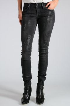 D.N.A. Jeans SKINZEE-LOW in Denim Stretch 13cm