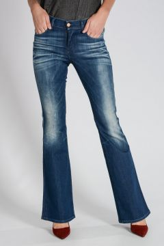 Jeans SANDY-B in Denim Stretch 25 cm