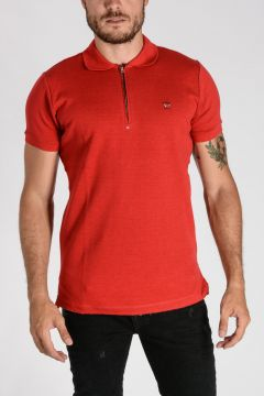Cotton T-EYE Polo