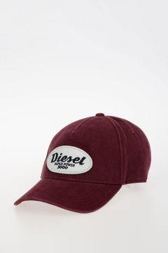 Logo Printed CVINTAGE Baseball Cap
