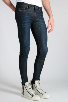13cm Stretch Denim STICKKER Jeans
